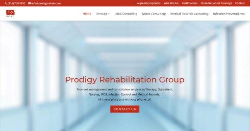 Prodigy Rehab