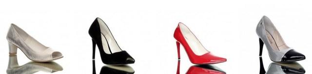 Polskie buty damskie