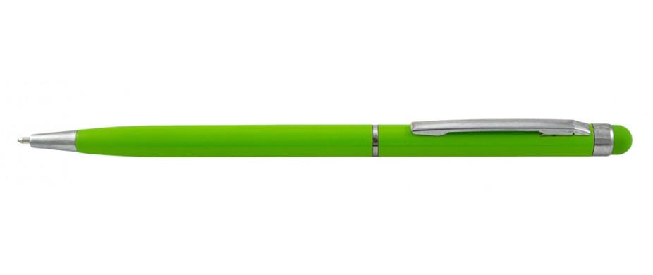 długopis z gumką do smartfona