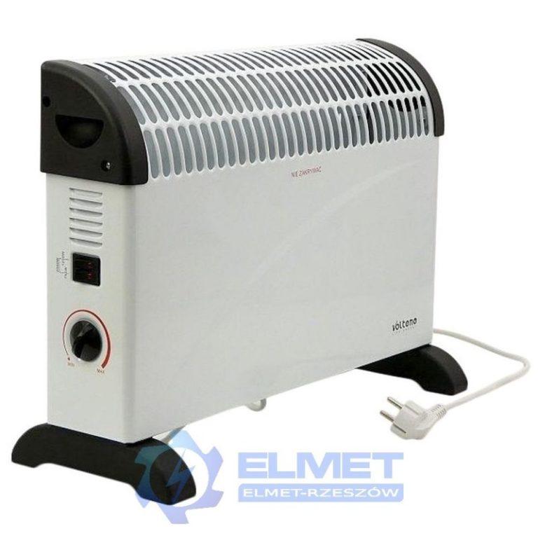termowentylatory elektryczne