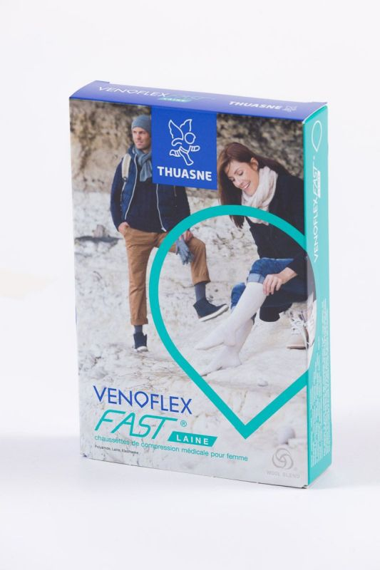 Podkolanówki Venoflex Fast Laine