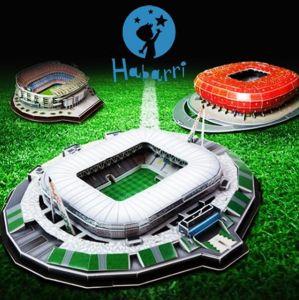 miniaturowe stadiony piłkarskie