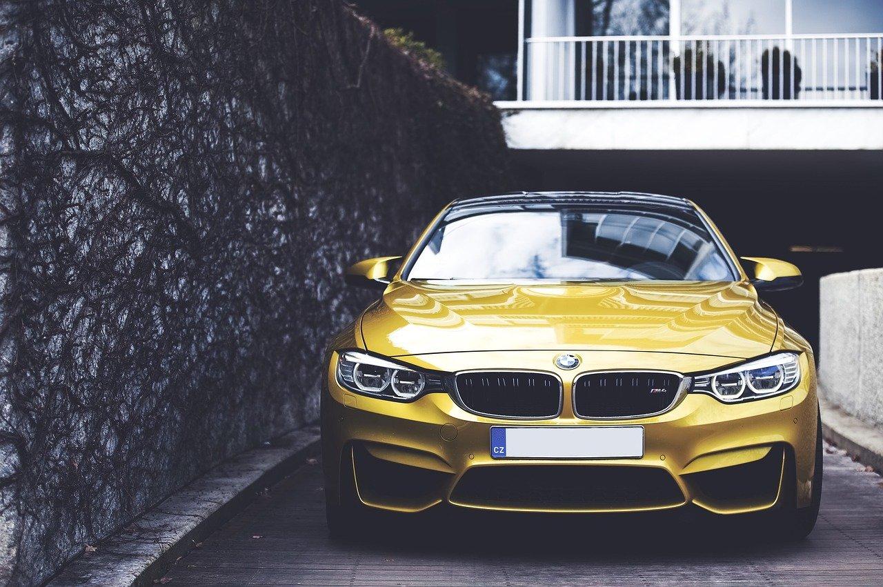naprawa BMW Rzeszów