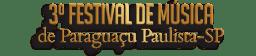Festival de Musica de Paraguaçu Paulista