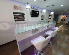 Salón de belleza
