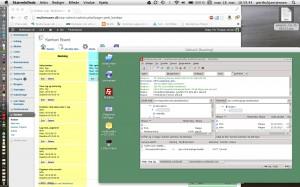 Debian på Mac