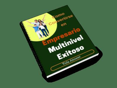 multinivel, network marketing, mercadeo en red, formacion y capacitacion para tener exito