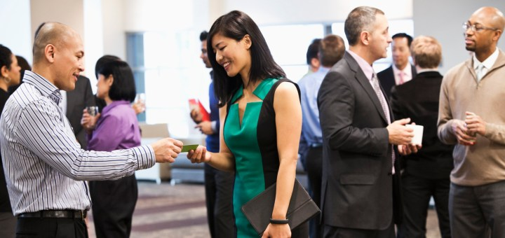 3 tips de networking
