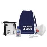 Kit Proteção Academias