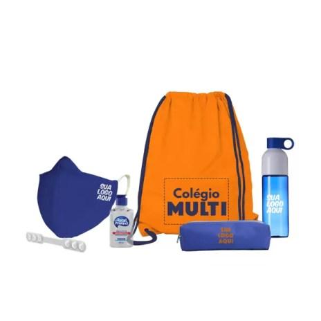 Kit Proteção Escolar