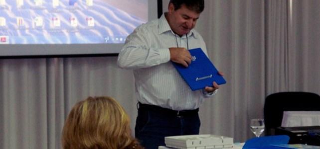 Instituto Federal Rio Grande do Sul – Câmpus Caxias do Sul realizou o workshop Inclusão Matemática