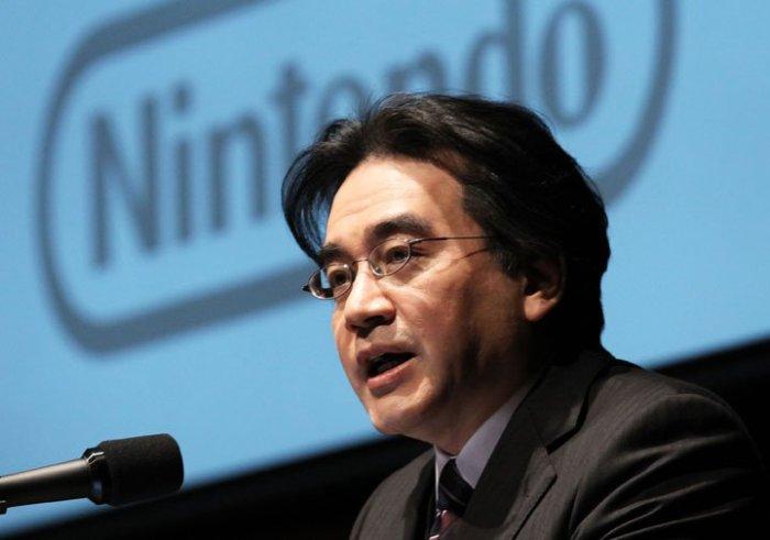 Iwata, Nintendo tre anni dalla sua scomparsa