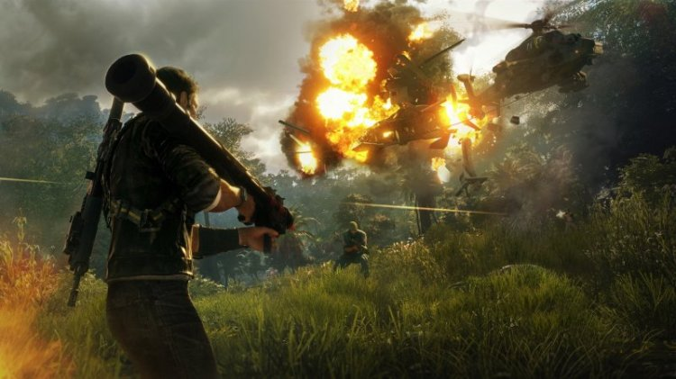 Just Cause 4 Leak 06 10 18 004