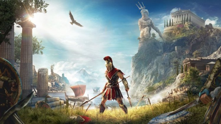 Assassins Creed Odyssey Main