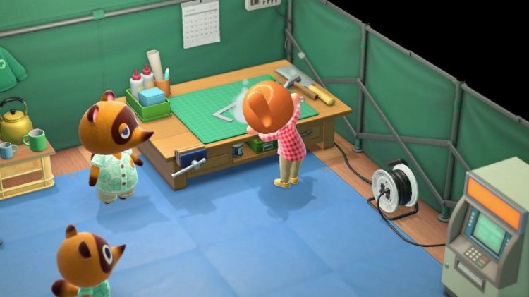 Animal Crossing New Horizons 6