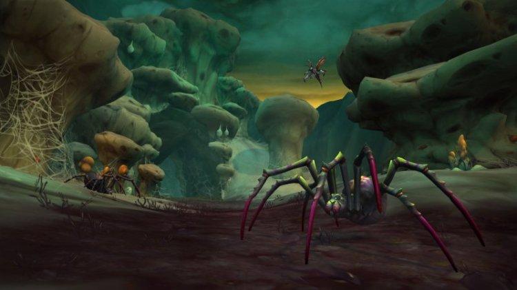 World Of Warcraft Shadowlands 6
