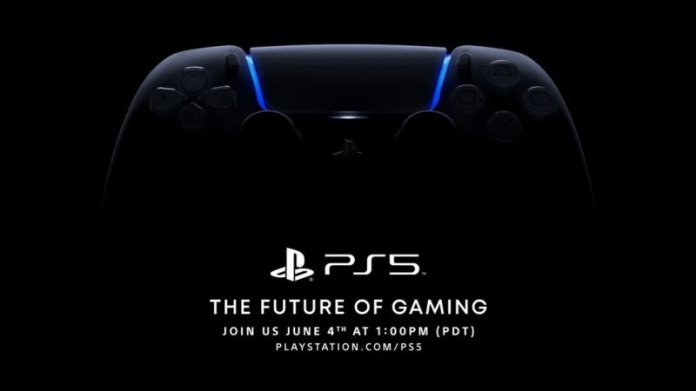 Ps5 Official Presentation
