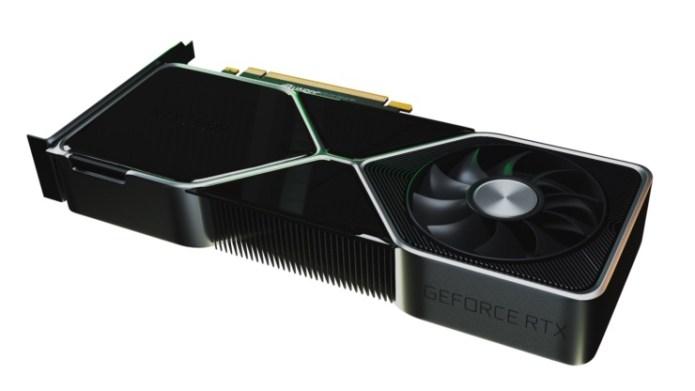Nvidia Rtx 3080 3D Render 1 740X416