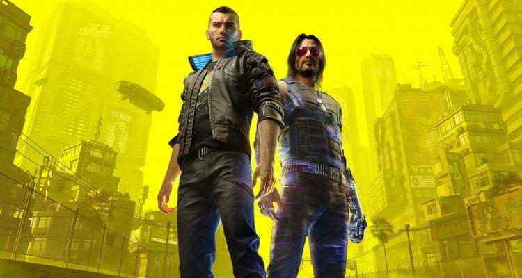 Cyberpunk 2077 è il gioco più atteso di dicembre, senza alcun dubbio
