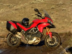 The-Ducati-Multistrada-at-the-end-of-a-long-day-of-off-road-riding-in-California