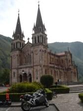 Covadonga Sanctuary