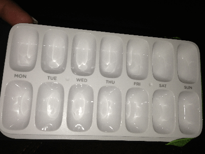 TecfideraPillBox