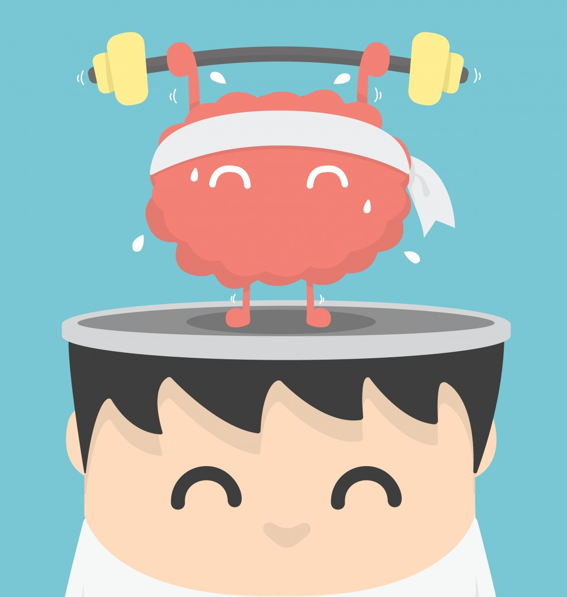 Can Exercise Improve Ms Related Cognitive Problems