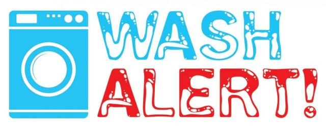 Wash Alert 8-18-17