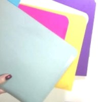 Quick Tip: How To Organize Scrap Paper