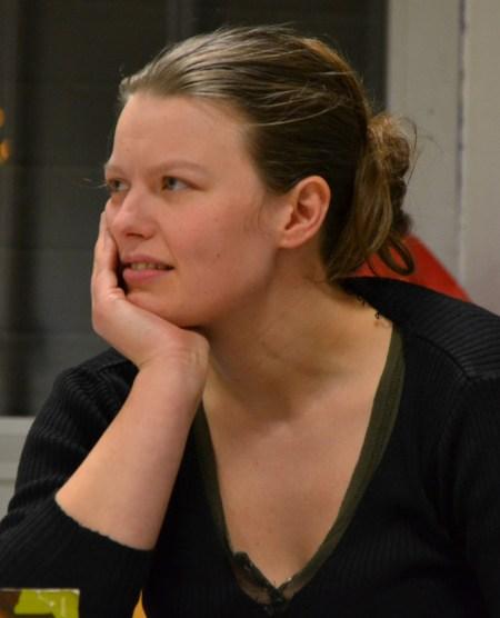 Lauranne Coignard (Phèdre)