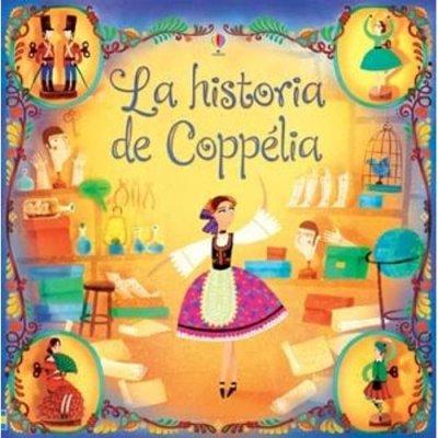 US-la historia de Coppélia
