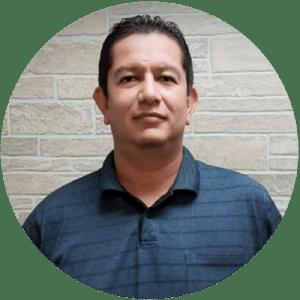 Ruben Quintero Headshot