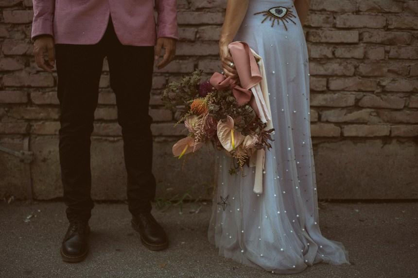 originalno venčanje