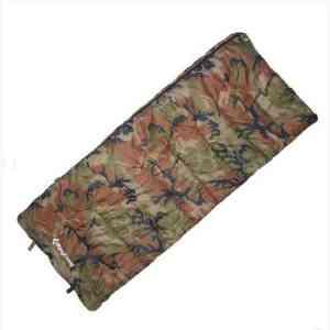 Спальный мешок KingCamp ARMY MAN Camo