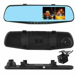 видеорегистратор-зеркало L-9002