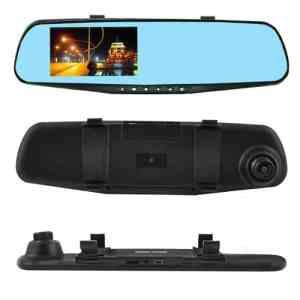 видеорегистратор-зеркало L-9001
