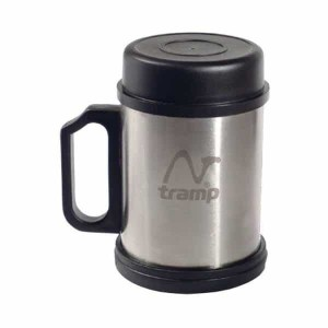 Термокружка Tramp с крышкой 400мл TRC-007