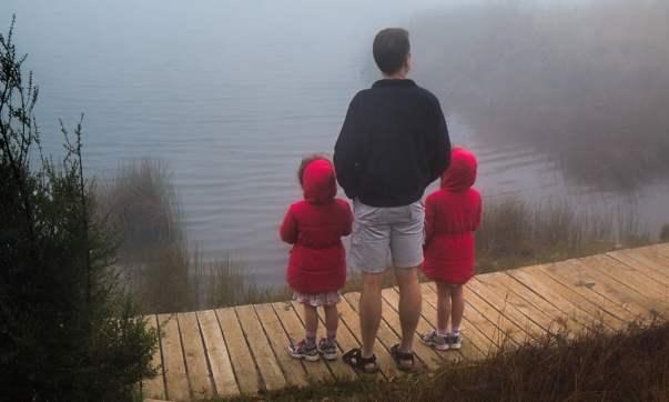 samotne rodzicielstwo
