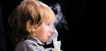 Inhalacje u dzieci – jak je robić?