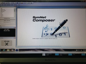 Symetrix Composer