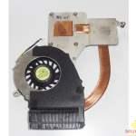 Dell 1435 1645 1569 Heatsink with Fan