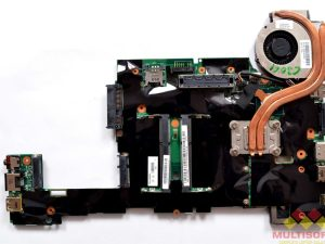 IBM Lenovo X220 I3 Integrated CPU Laptop Motherboard