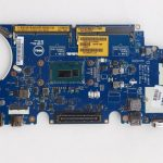 Dell E5450 I3 UMA Laptop Motherboard