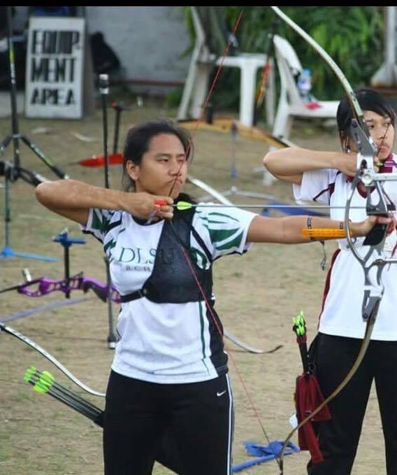archery luz paula abastillas