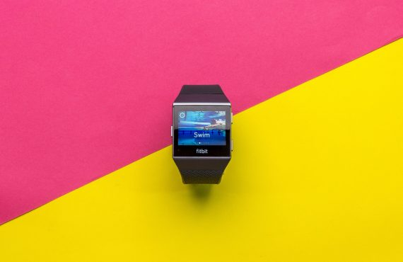 Review: Fitbit Ionic