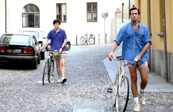 """Call Me By Your Name"" Will Make You Fall in…"