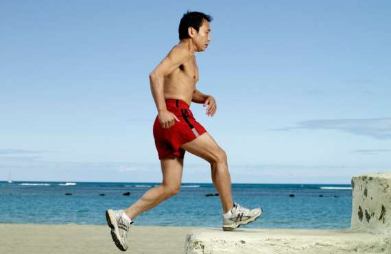 10 Haruki Murakami Quotes to Get You Running Again