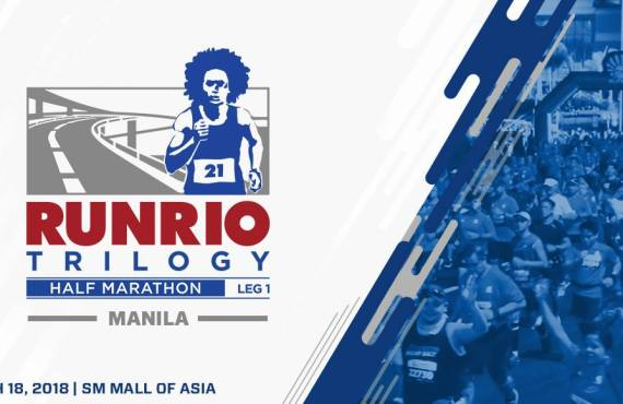 Manila Runners Are Ready for Runrio Trilogy 2018