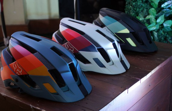 This Classic Bike Helmet Gets Major Upgrade