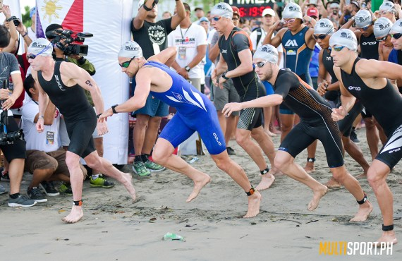 Video: 2018 Century Tuna Ironman Philippines Highlights